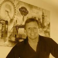 Christopher Harrison - French to English translator