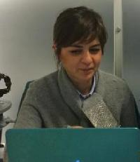 Pelin Yildiz - English to Turkish translator
