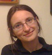 Kateryna Zorya - rosyjski > angielski translator
