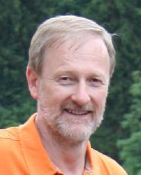 Ton Máčel - neerlandés a checo translator