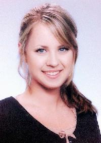Anna Zech - chiński > niemiecki translator