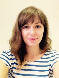 Kristína Kopecká - słowacki > angielski translator
