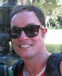 Fraser Robinson - portugués a inglés translator