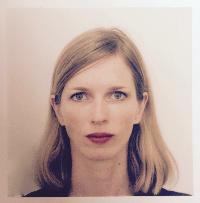Paulina Filipiak - French to Italian translator