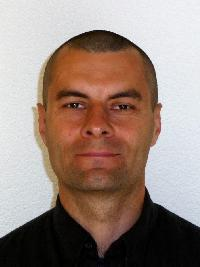 Jakub Rychter, PhD - German to English translator