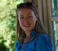 Iris Riedel - checo al alemán translator