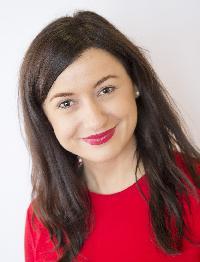 Ewa Jasinska-Davidson - angielski > polski translator