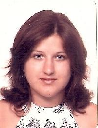 Andrea Sverepova - checo a inglés translator