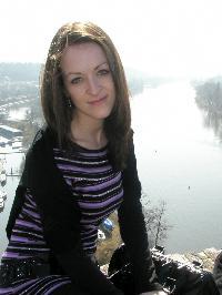 Kamila Petrečková - checo a inglés translator