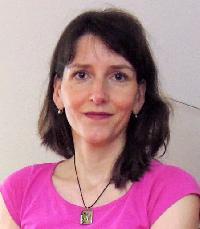 Jana Pavlová - English to Czech translator