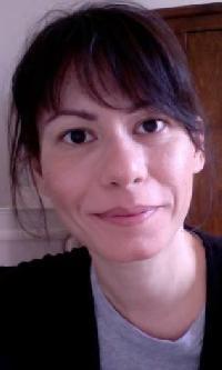 MariaChaloglou - angielski > grecki translator