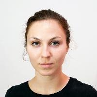 TanyaKuznetsova - angielski > rosyjski translator