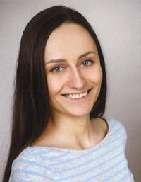 Tetiana Antoniv - angielski > ukraiński translator