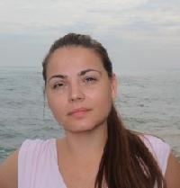 Tsveta Velikova - Romanian to Bulgarian translator