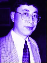 Mark Chen - inglés al chino translator