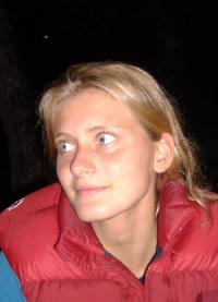 Lucie L - francés al inglés translator