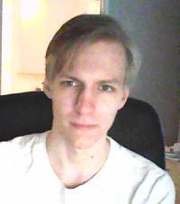 Jonas Högman - English to Swedish translator