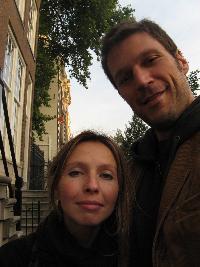 Lucie Navratova - Czech to English translator
