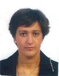 Francesca Elena Terna - inglés a italiano translator