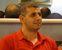 Yacine Ben Chikha - English to Arabic translator