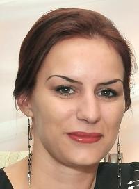 Iva Todoranova - English to Bulgarian translator