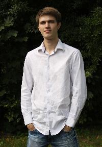 Andrey Svitanko - English to Russian translator