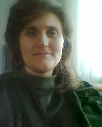 Andromachi Polychroniou - inglés a griego translator