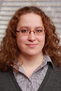 Géraldine Dohm - German a French translator