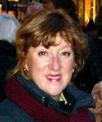 Christine Christensen - danés a inglés translator
