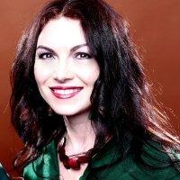 Oksana Buranbaeva - angielski > rosyjski translator