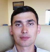 Ivan Karmin - inglés a ruso translator