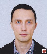 Dmitry Ostrozhskiy - English to Russian translator