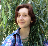 Rita Nesterova - angielski > rosyjski translator