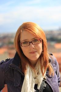 Michaela Nesvarova - inglés a checo translator