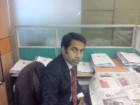Md. Masud Hossain - angielski > bengalski translator