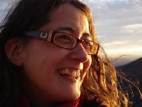 Alicia Pallas - English to Spanish translator