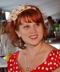 Kim Schoukens - Dutch a French translator