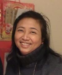QiYou Wang - English to Chinese translator