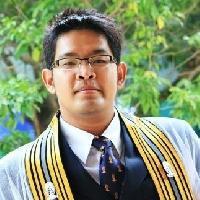Saran Mahasupap - inglés a tailandés translator