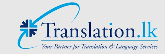 TRANSLATION.LK (PVT) Ltd. logo