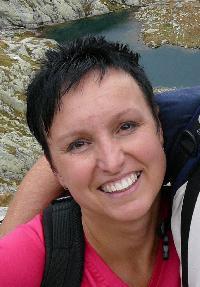 Hana Stosova - English to Czech translator