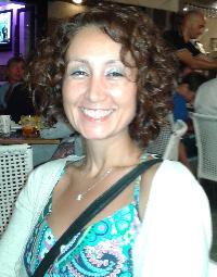 Isil Serbes Aliprandi - Turkish to English translator