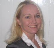 Ann Brooke-Webb - English to Swedish translator