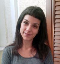Nadia Kat - angielski > grecki translator