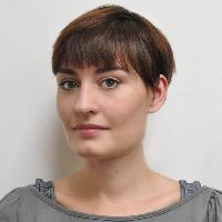 Ema Vlckova - inglés a checo translator