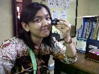 Widhi Aprianti - inglés a indonesio translator