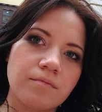 Kseniya Sidenko - angielski > rosyjski translator