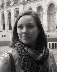 Anna Hellgren Farren - French to Swedish translator