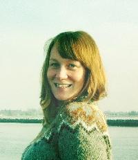 Triona Sorensen - Danish a English translator