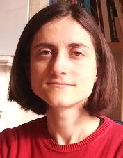 Itziar Goitia Medina - English to Spanish translator